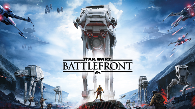 Star Wars Battlefront Getting A VR Experience