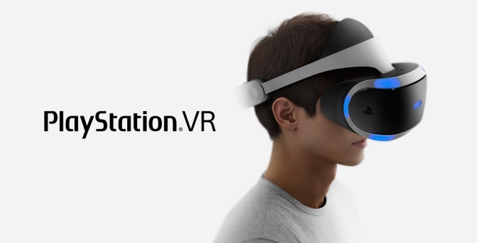 Sony Has Given Some More Details On PS VR