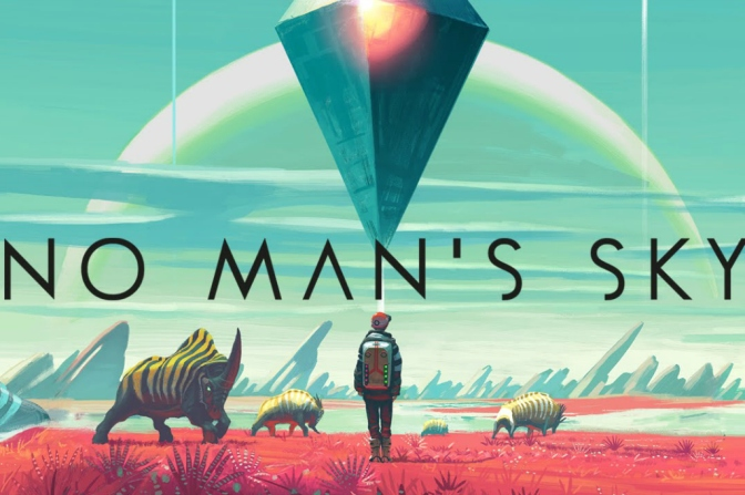 No Man's Sky Finally Given A Release Date